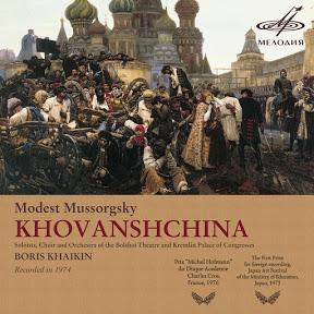 Alexei Krivchenya - Topic