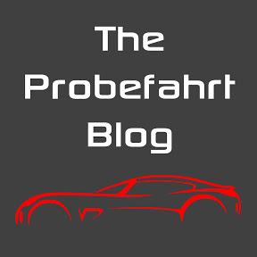 The Probefahrt Blog