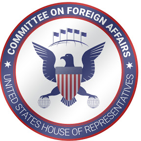 House Foreign Affairs Committee