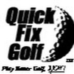 Quick Fix Golf