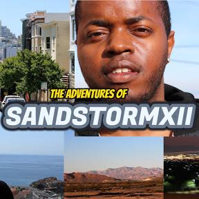 SandStorm XII