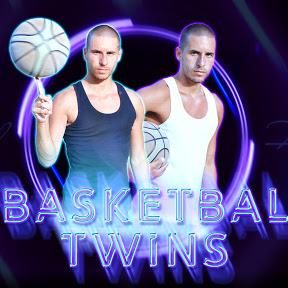 Basketball Twins