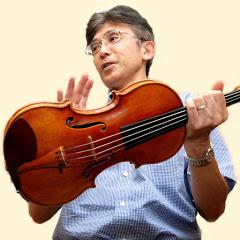 弦楽器サラサーテ
