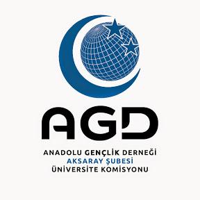 AGD Aksaray Üniversite Komisyonu