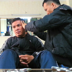 Men's HairCuts Ha Tinh