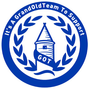 GrandOldTeam - Everton Fan Channel