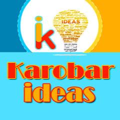 Karobar Ideas