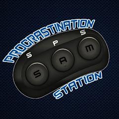 Sam's Procrastination Station