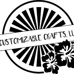 Customizable Crafts, LLC Jami Roberson