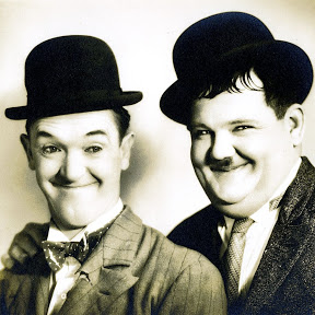 Laurel and Hardy - movie biopic