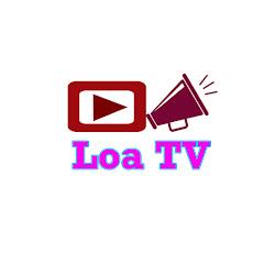 Loa TV
