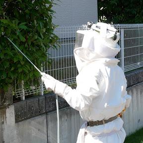 ハチ駆除業者a.iサービス