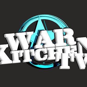WarKitchenTV Top Of The Underground