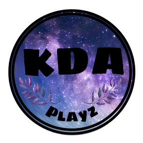 KDA Playz