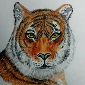 TigerStreifen