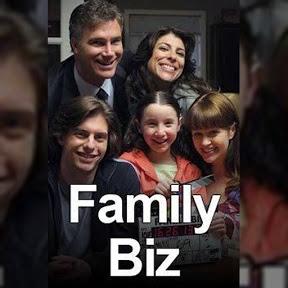 Family Biz - Topic