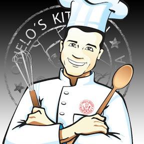 Orielos Kitchen. Recetas sin lactosa