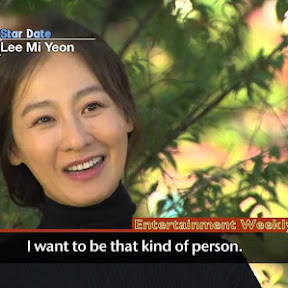 Lee Mi-yeon - Topic