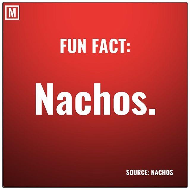 Nachos.