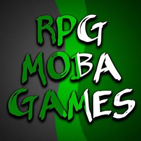 RPG MOBA GAMES