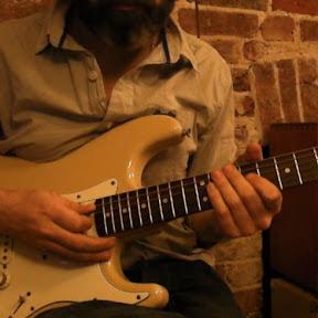 Intermediate Electric Guitar Course