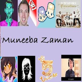 Muneeba Zaman