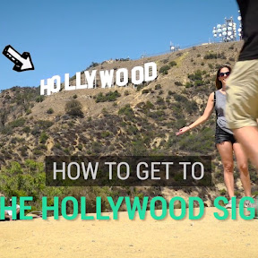 Hollywood Sign - Topic