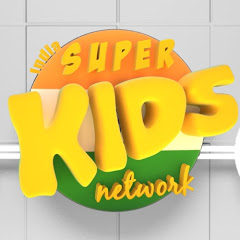 Super Kids Network India - Hindi Nursery Rhymes