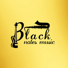 Black Notes Music
