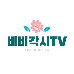 서정아비비각시TV
