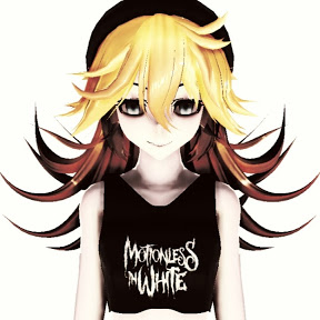 MMD MuzicKitty