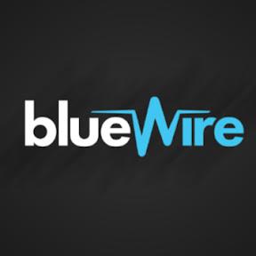 BlueWirePods
