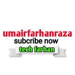 Umair farhan Raza
