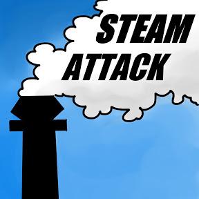 Steam Attack