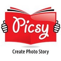 Picsy - Personalized Photobook Printing & Gifts