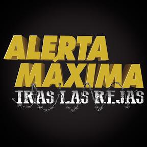 Alerta Máxima Chilevisión