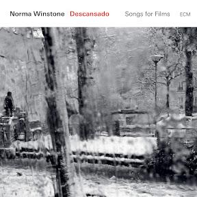 Norma Winstone - Topic