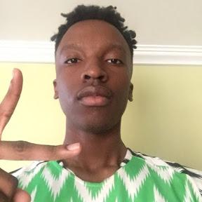 Prince of Naija