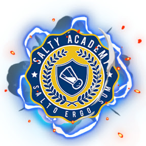 SALTY ACADEMY - Sixquatre