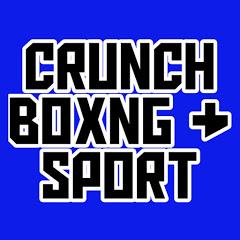 Crunch Boxng & Sport