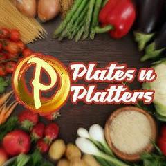 PLATES n PLATTERS