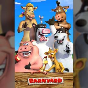 Barnyard - Topic