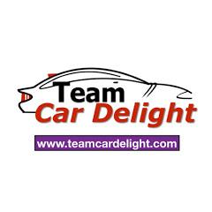 Team Car Delight - English