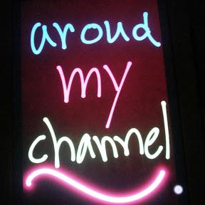around my channel