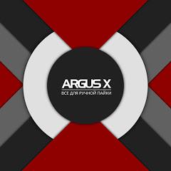 ARGUS X ООО Аргус-Альбион