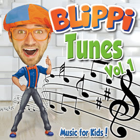 Blippi - Topic