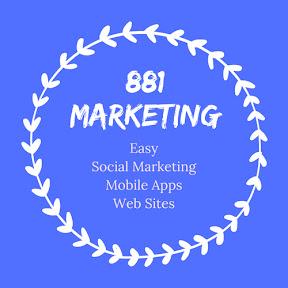 881 Marketing