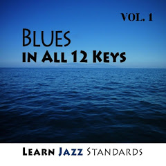 Learn Jazz Standards - Topic