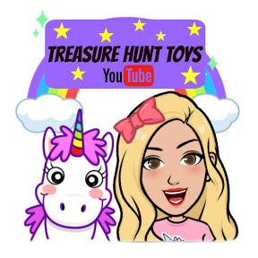 Treasure Hunt Toys