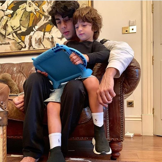 Shah Rukh khan sons #filmytadka #filmytadkanews #Bollywood